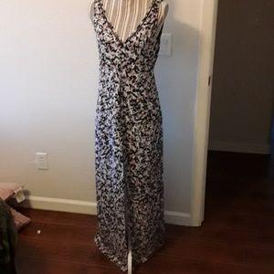 White House Market Maxi Dress